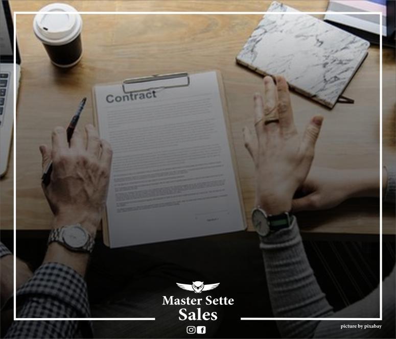 Sales I