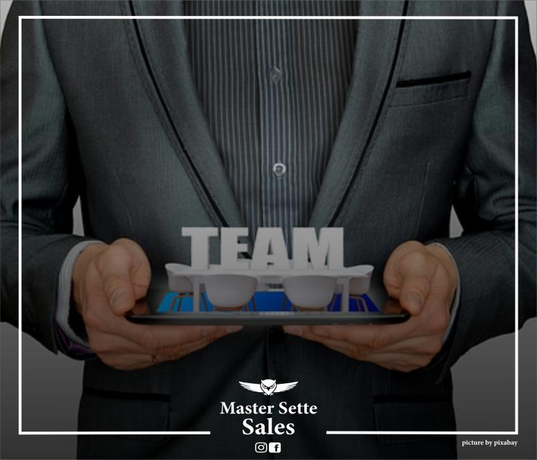 Sales III